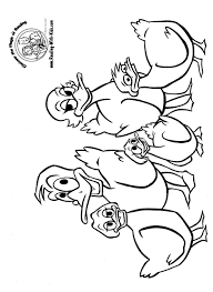 fairy tale coloring pages within dltks eson me