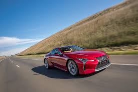 xe lexus coupe lexus lc coupe launched in australia price and specification