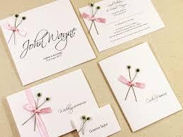 handmade wedding invitations wedding invitation handmade designs beautiful handmade wedding