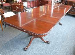 Chinese Chippendale Dining Chairs Dining Table Chippendale Dining Room Table And Chairs Mahogany