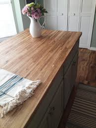 weekend flooring project natural beauty for your kitchen