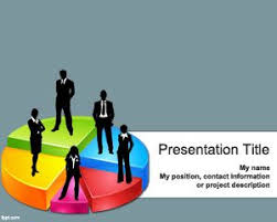 free organization chart template for powerpoint