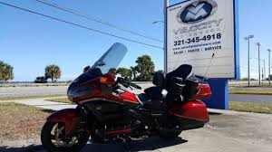 honda gold wing 1800 abs motorcycles for sale in florida