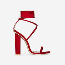 women u0027s lace up heels stilettos u0026 party heels ego