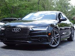 used audi 2016 used audi a7 4dr hatchback quattro 3 0 prestige at alm