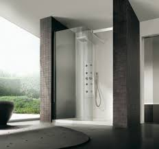 modern shower design best fresh modern bathroom shower tile designs 15371