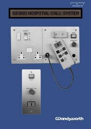 Cornell Overhead Doors by Cornell Nurse Call Wiring Diagram Cornell Nurse Call System Parts