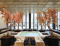 Restaurants With Great Private Rooms Goop - Best private dining rooms in nyc