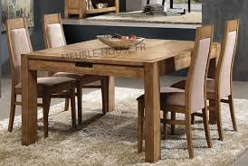 table de cuisine carr馥 table carr馥 chene 50 images table bois ch礫ne et sapin pieds
