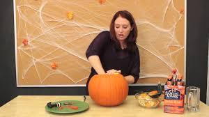 How To Make A Pumpkin Keg Youtube