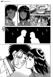 hajime no ippo hajime no ippo 1011 read hajime no ippo 1011 online page 7