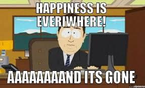Happy Day Memes - oh happy day quickmeme