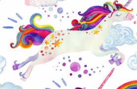 imagenes de unicornios en caricatura increibles historias y cuentos de unicornios