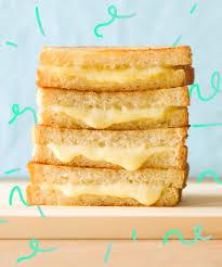 American Comfort Foods American Favorite Comfort Food Grilled Cheese