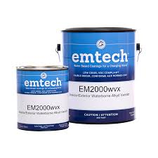 emtech em2000wvx wb alkyd varnish target coatings