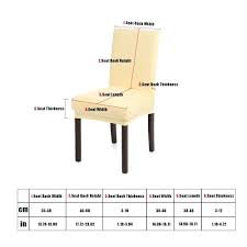 Normal Chair Dimensions Dining Chairs Dining Furniture Measurements Dining Chair Height