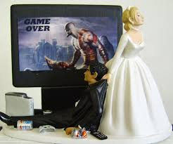 gamer wedding cake topper the 25 best gamer wedding cake ideas on wedding