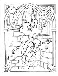 monster coloring book monster coloring pages
