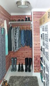 closet makeovers 20 incredible small walk in closet ideas makeovers the happy housie