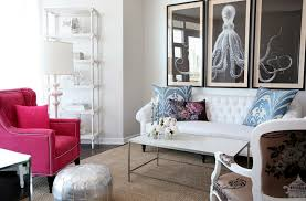 Home Decor For Walls Modern Girly Apartment Decor For Wall And Furniture Idea