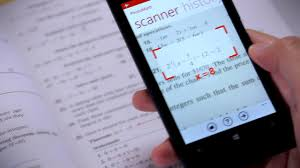 photomath app solves math equations with smartphone text