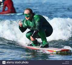 surfer as the green lantern blackie u0027s halloween costume surf