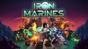 apk mod data iron marines 1 2 2 apk mod data for android
