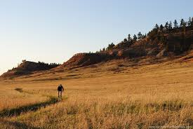 South Dakota mountains images Lookout mountain park hiking and mountain biking spearfish jpg