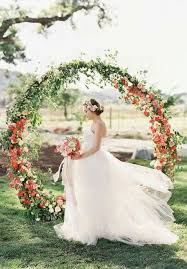 wedding arch decoration ideas 33 floral wedding arches decorating ideas