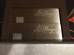 Chase Visa Business Credit Card Saying Goodbye To The Jpmorgan Palladium Card Hungry For Points