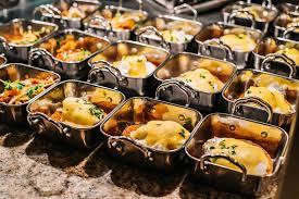 Best Lunch Buffets In Las Vegas by Bacchanal Buffet The Best Buffet In Las Vegas Travel Pockets