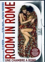 une chambre a rome room in rome une chambre aт rome on dvd