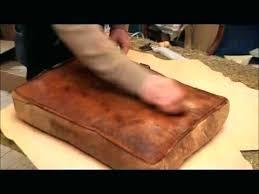 rénover un canapé en cuir renover un canape en cuir canape en comment canape en renover