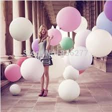 large birthday balloons aliexpress buy 5pc 36 inch birthday balloons wedding party