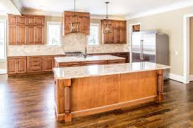 Large Kitchen Cabinets Refacing Oak Kitchen Cabinets