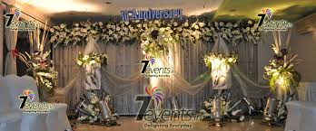 7events wedding planner birthday party baby naming weddings