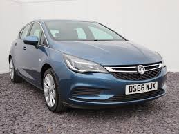 used vauxhall astra design manual cars for sale motors co uk