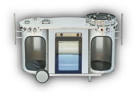 cuisine professionnelle mobile cuisine en acier modulaire professionnelle mobile bongos