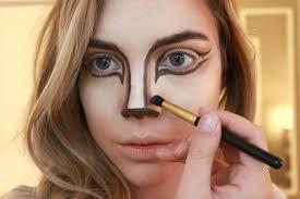 fun halloween makeup elanna pecherle
