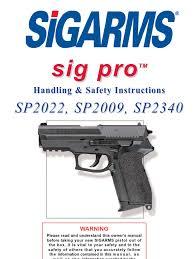 sp2022 manual trigger firearms magazine firearms