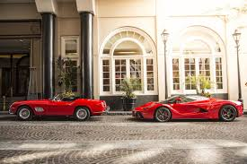 red ferrari 10 greatest ferraris of all time business insider