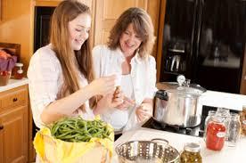 apprendre cuisine apprendre à cuisiner à adolescent recettes du québec
