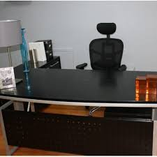 Contemporary Office Desk by Modern Office Desk Design For Home Office Or Office Furniture