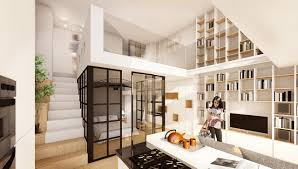 Home Interior Design Com About Archicad U2014 A 3d Architectural Bim Software For Design U0026 Modeling