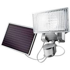 Security Flood Lights Outdoor by Silver Solar 100 Led Outdoor Security Flood Light 4c347 Lamps