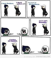 Meme Comic Characters - funny naruto memes five funny pictures anime meme comics troll