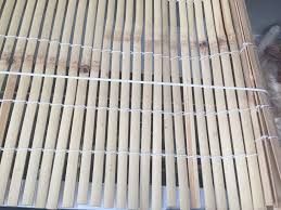 Painted Bamboo Blinds Bamboo Blinds Indoor And Outdoor U0026 Custom Made House Of Bamboo