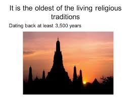 world religions chapter 3 ppt