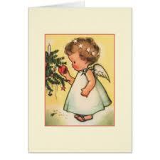 angel christmas cards u0026 invitations zazzle co uk