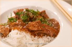 cuisiner aiguillette de canard cuizinalau aiguillettes de canard caramélisées au wok cuizinalau